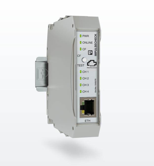 Система мониторинга импульсных перенапряжений и состояния УЗИП ImpulseCheck